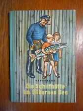 ANGELSPORT - Über das Züchten und Vermehren von Hechten - Kinderbuch DDR (1953)