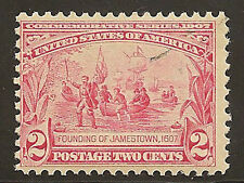 U.S. UNUSED 329    MNH                         (S868)
