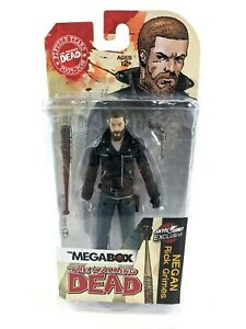 The Walking Dead Rick Grimes - Variant Skybound Megabox Exclusive Figure NEW