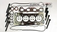HEAD GASKET SET & BOLTS 206 307 1007 PARTNER 1.6 16V TU5JP4 NFU N6A VRS 00-05