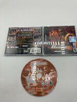 Sega Dreamcast CIB Complete Tested NBA Hoopz