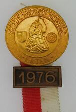 MEDAGLIA SPILLA SCHIESSPORTVEREIN LAJEN 1976 LAION  (BZ)  COD.10