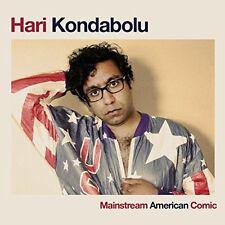 Hari Kondabolu - Mainstream American Comic [CD]