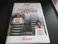 "DVD NEUF ""LES MALHEURS D'ALFRED"" Pierre RICHARD, Anny DUPEREY, Pierre MONDY"