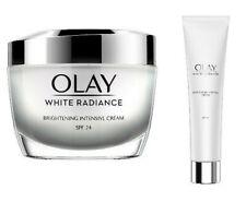 Olay White Radiance Advanced Whitening Skin Cream Moisturizer  SPF 24