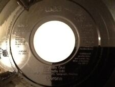 "CORONA . TRY ME OUT ( LEE MARROW AIRPLAY MIX / MK RADIO MIX . RARE 7"" VINYL 1995"