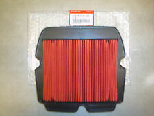 Honda OEM Air Filter Cleaner Element 01-15 GL1800 F6B Valkyrie Gold Wing