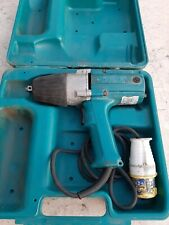 "MAKITA 6905B 1/2"" DRIVE IMPACT WRENCH (110v) IN GOOD WORKING ORDER"