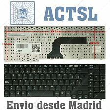 Teclado Español para Packard Bell Easynote Alp-Ajax D C COMPATIBLE