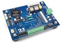 ESU 53900 DCC Decoder Tester, New Version, 21 Pin, 8 Pin, Next18, Plux22, Sound