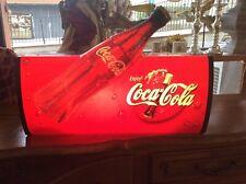 Coca Cola insegna luminosa