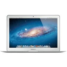 "Apple MacBook Air Core i5-3317U Dual-Core 1.7GHz 4GB 128GB SSD 11.6"" LED Noteboo"