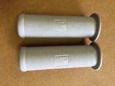 Vespa Grips VNA VNB VBA VBB GS VS5, SS - Grey - 2 sizes