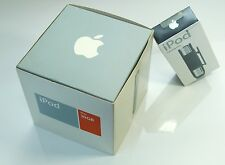  Apple iPod Classic 2nd in Original Box Great Conditions + New Carryng Case