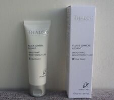Thalgo Smoothing Brightening Fluid, 50ml / 1.69oz, Brand New in Box