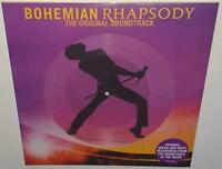 QUEEN BOHEMIAN RHAPSODY / LIVE AID (2019 RSD) BRAND NEW PICTURE DISC VINYL LP
