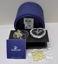 Swarovski Crystal SCS 2004 Anna's Jewel Box Member #666890 MIB with COA