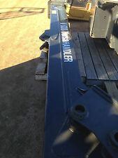 V638 Bobcat Versahandler Boom Sleeve