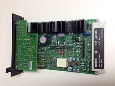 Bosch  0811405065     Verstärker LeiterkartePL6-AGC1