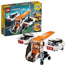 Ladrillo y Costruzioni Lego 31071