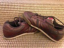 Para Hombres Zapatos Quicksilver Marrón Talla 8.50