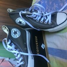 Converse Chuck Taylor Lux Wedge Mid Women Shoes
