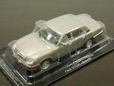 1:43 GAZ 31105 Volga, 2003-2009, #270 DeAgostini Autolegends of the USSR