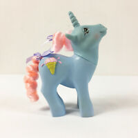 Vintage G1 My Little Pony Sundae Best Cocoberry Coco Berry Scented