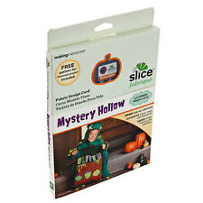 SLICE FABRIQUE MYSTERY HOLLOW HALLOWEEN DESIGN CARD MAKING MEMORIES SHAPE CUTTER