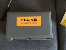 New Listingfluke 88 Automotive Multimeter Mint Condition