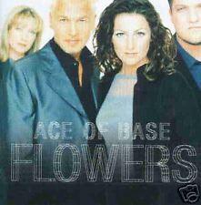 "Ace of Base ""Flowers"" CD NEU RAR"
