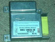 Ford Ka Airbag ECU Control Module 98KG 14B056 EB