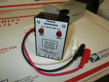 108B Time Mark, Phase Rotation Detector. NEW IN BOX. FREE SHIP