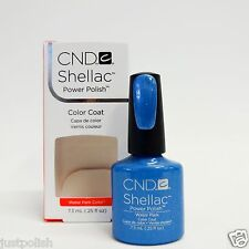 CND Creative Nail Shellac Gel Polish Colors of Your Choice .25oz/7.3ml