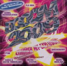 Booom 2009 Summer Hit-Explosion | 2-CD-Set NEU