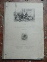 Société de Acuarelistas en Francés Generador De - Goupil Carpeta Dura 49-80