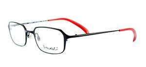 BRENDEL Brille Mod. 908654 Col.19 Titanium Eye Frame High-End Lunettes Occhiali