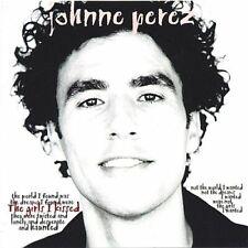 JOHNNE PEREZ &  THE CONTENDERS - GIRL'S I KISSED NEW CD