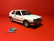 Polistil Volkswagen Golf GTI, automodello scala 1:24-1:25, vintage made in Italy