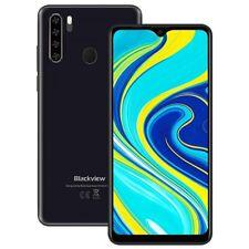 Blackview A80 Pro (2020) 4G Smartphone ohne Vertrag Günstig 4GB+64GB Handy 6.5