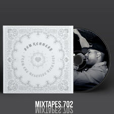Dom Kennedy - Westside With Love Mixtape (Full Artwork CD/Front/Back Cover)