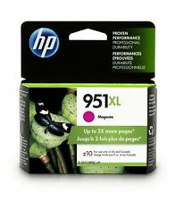 HP 951XL Magenta (2 Available)
