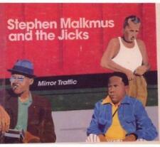 Stephen Malkmus - Mirror Traffic (NEW CD)
