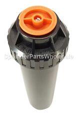 "Rain Bird Uni-Spray Head Sprinklers w/ 6-VAN Adjustable Nozzle US-406 4"" 0-360°"