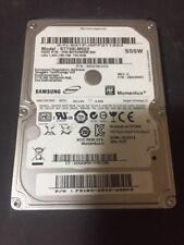 "HARD DISK HD 750GB 2.5"" SAMSUNG ST750LM022 SATA 3Gb/s HDD PORTATILE MOBILE"