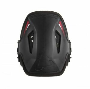 X-Frame Knee Cup Right Adult Off-Road Motorcycle Body Protector - Black / Large/