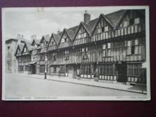 Stratford-on-Avon Printed Collectable Warwickshire Postcards