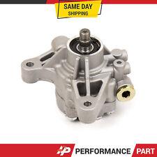 Power Steering Pump for 02-11 Honda CR-V Accord Acura RSX 2.0L 2.4L 21-5419