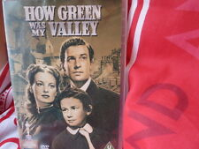 How Green Was My Valley (DVD, 2002) ^Dispatch in 24 hours O'Hara Lee Marsh Crisp