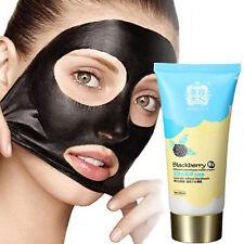 Blackberry Blackhead Remover Black Head Pore Removal Face Mask 100ml Skin Care